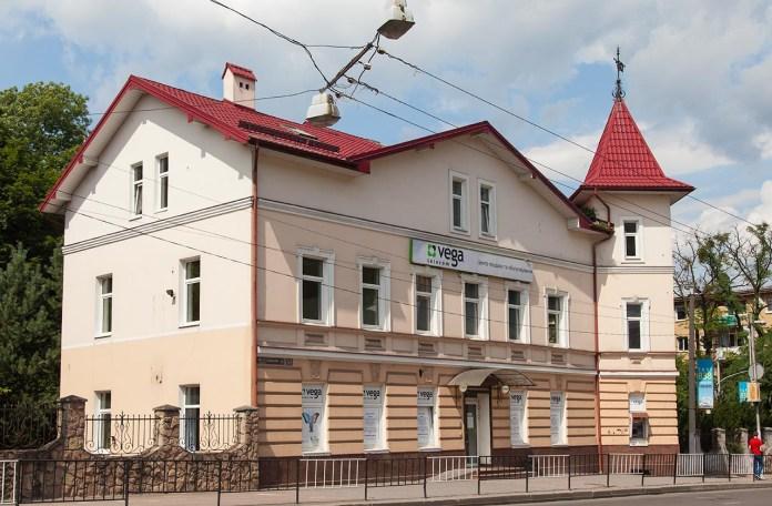 Будинок Терлецького на вулиці Сахарова, 52. Фото від 2 серпня 2019 року