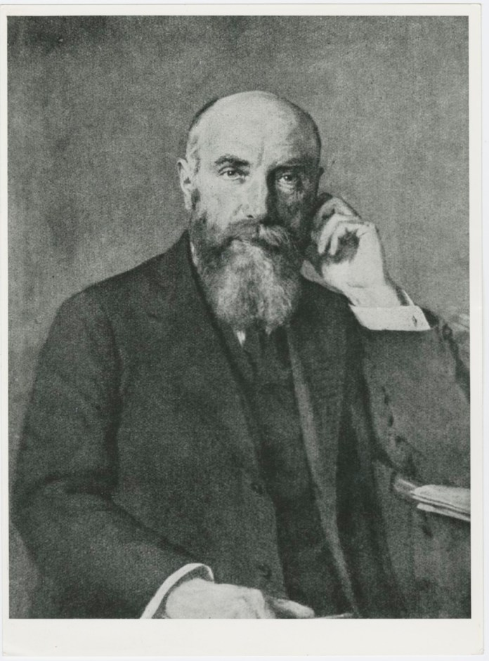 Францішек Буяк