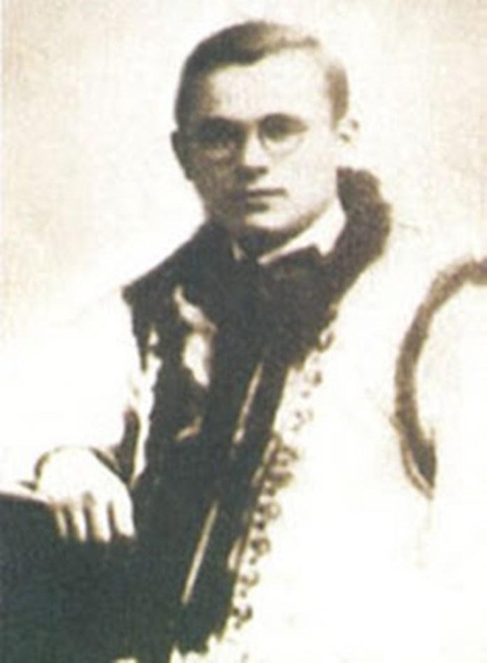 Микола Арсенич