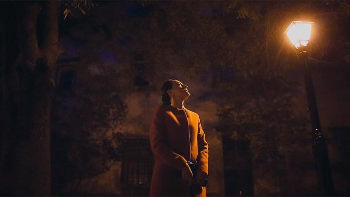 Кадр з фільму «Громовиця Вогняна!»