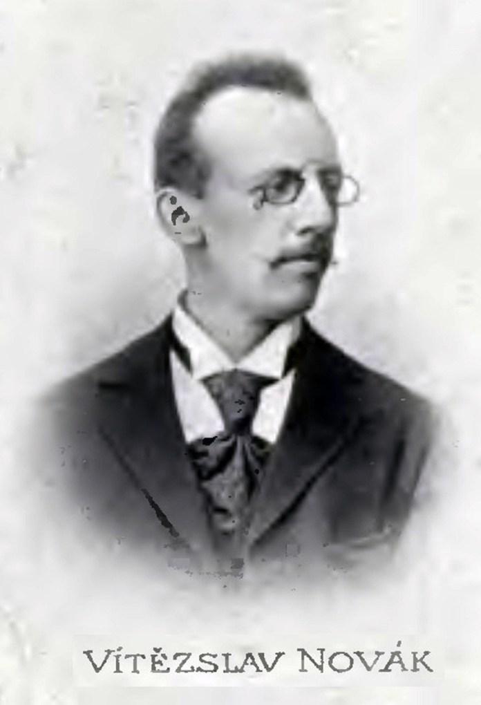 Вітезслав Новак