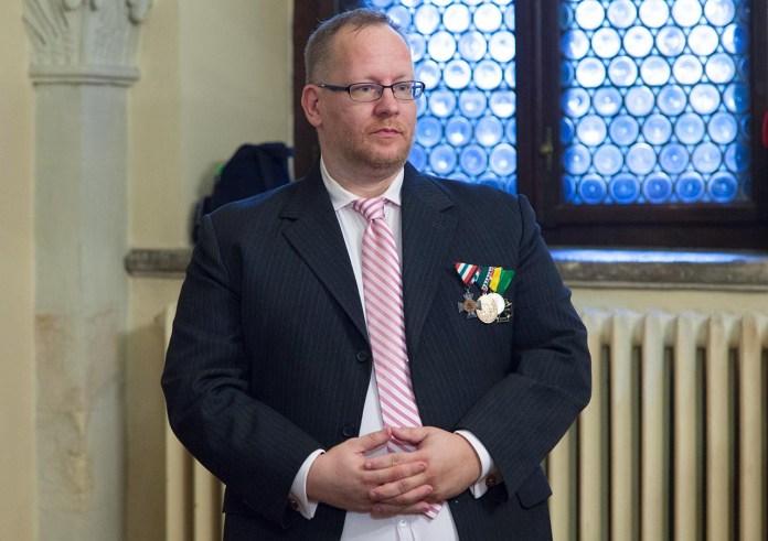 Директор Інституту та Музею військової історії, полковника Вілмоша Ковача, автор і куратор Акош Біро