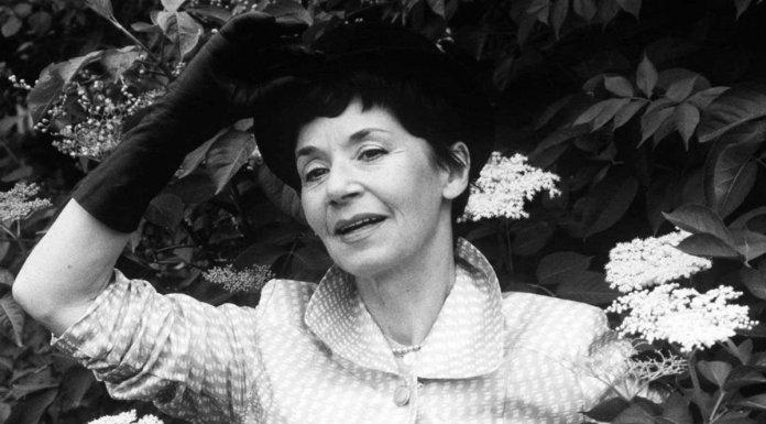 Барбара Бітнерувна