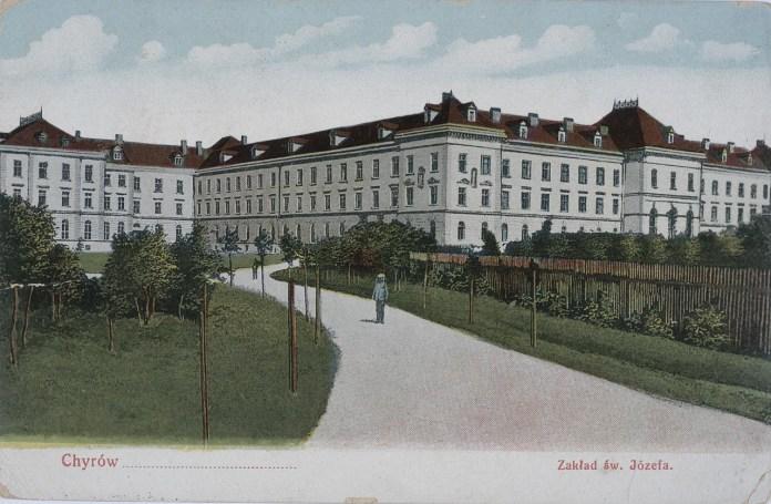 Хирівська єзуїтська колегія та конвікт