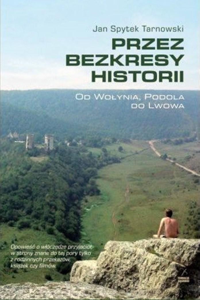 Книга Яна Спитека Тарновського