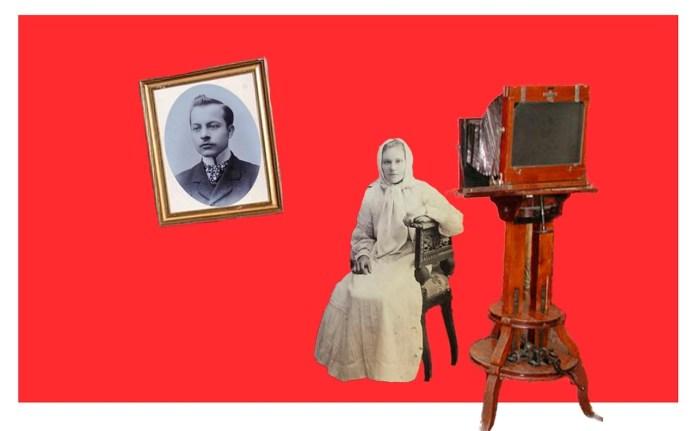 Цікаві факти про луцькі фотосалони минулого