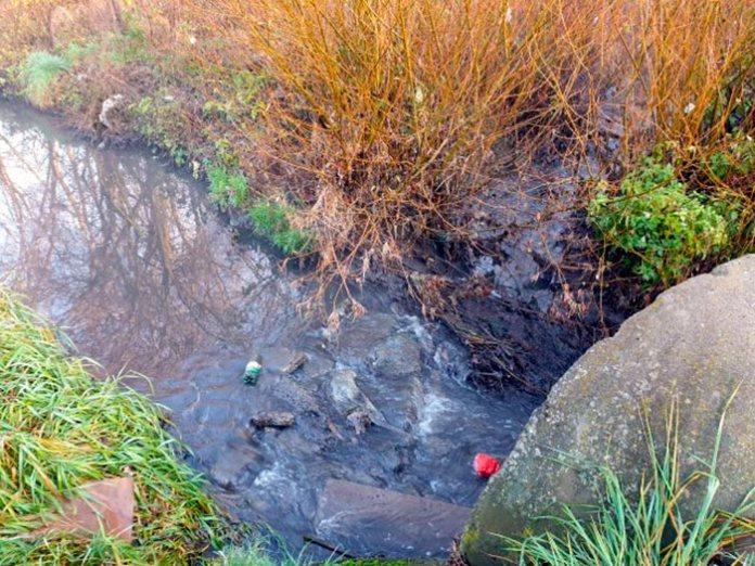 Протічна вода для Сихівського озера