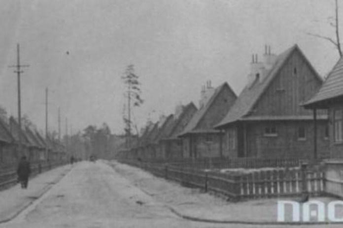 Янова Долина, 1938 рік