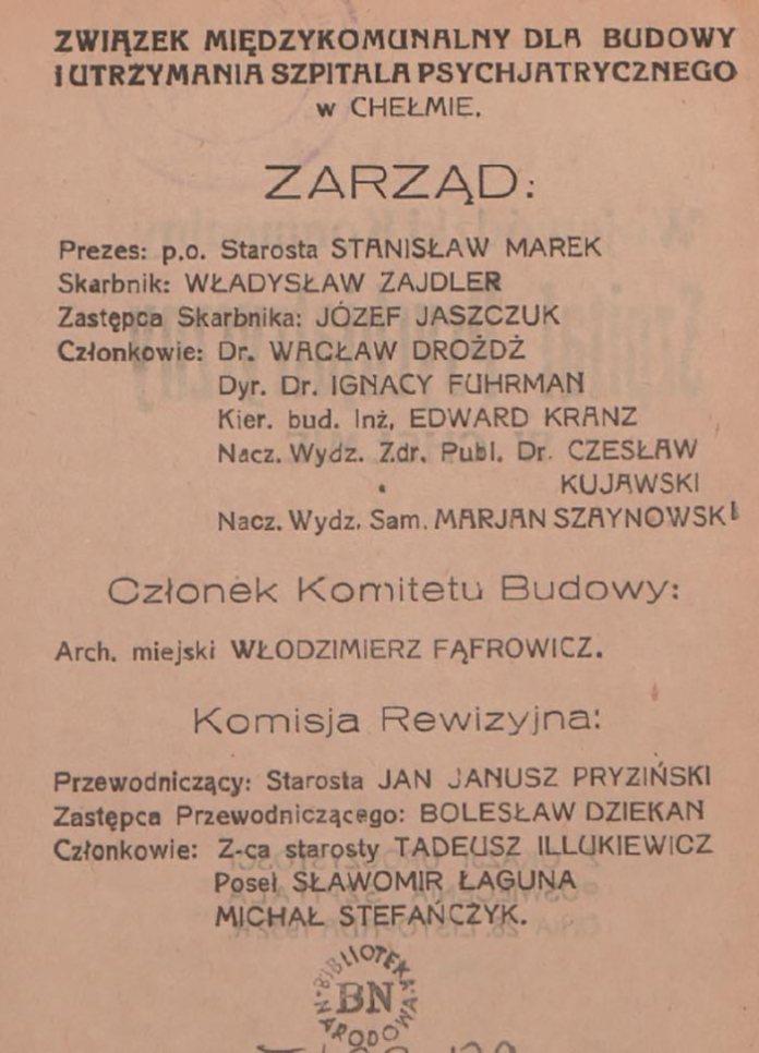 Видання з нагоди XVI-го конгресу польських психіатрів