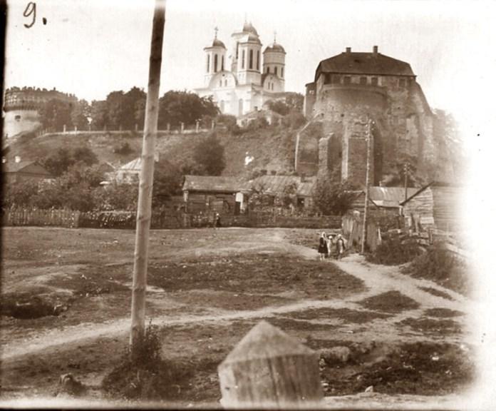Острог, 1930 рік