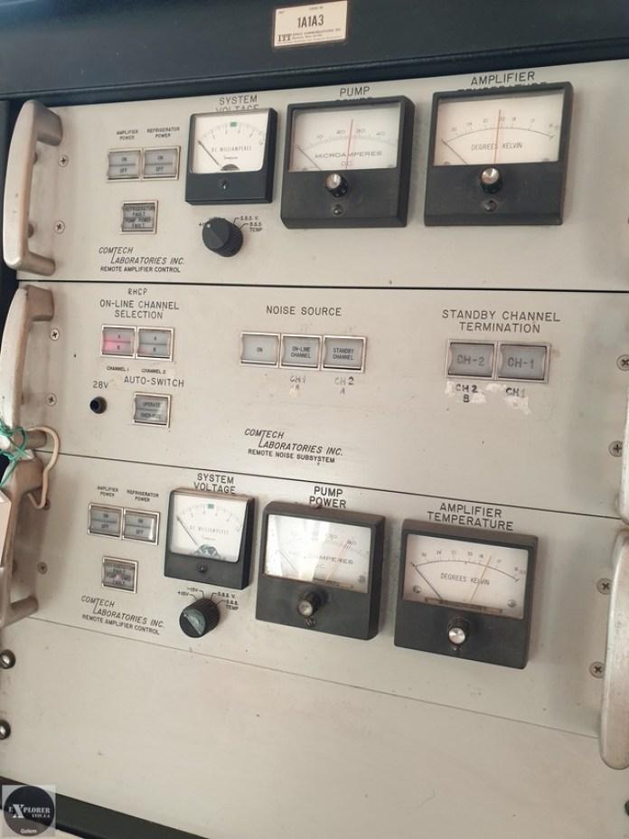 Дистанційно-керовані підсилювачі і джерела шуму