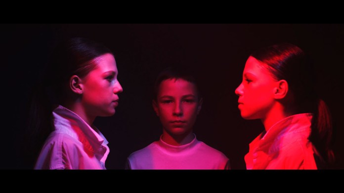 Сцена з кліпу «Мріє, не зрадь»