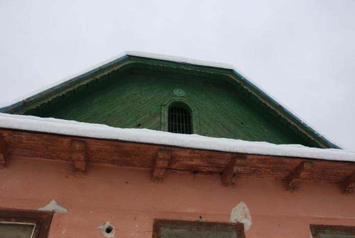 Стара залізнична станція в Луцьку, сучасні фото