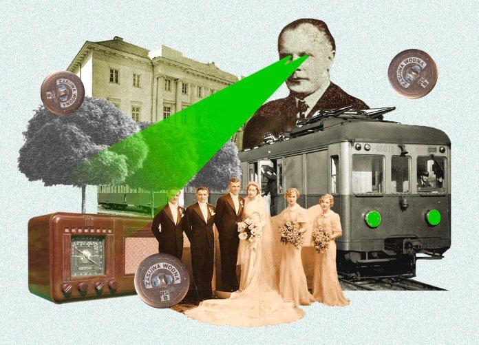 Болеслав Зєліньський, або винятковий президент Луцька