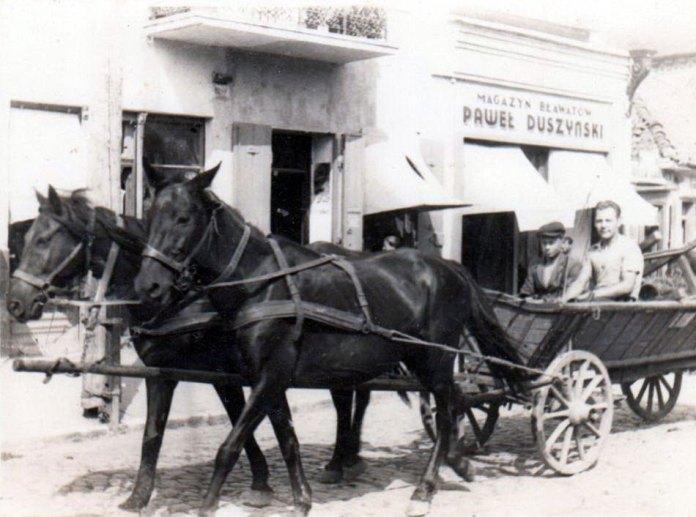 Фото з домашнього архіву родини Бондарів