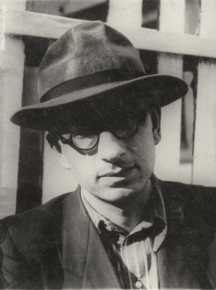 Карло Звіринський, кін. 1940-х рр.- поч. 1950-х