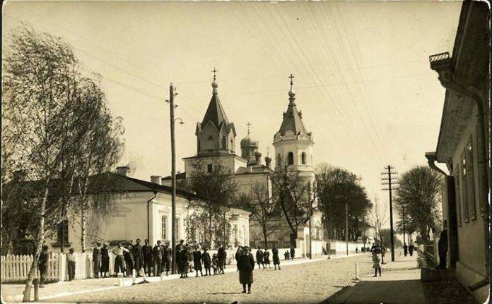 Корець, 1936 рік