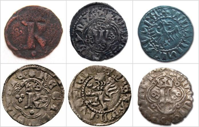 Львівський монетний двір у XIV – XV століттях