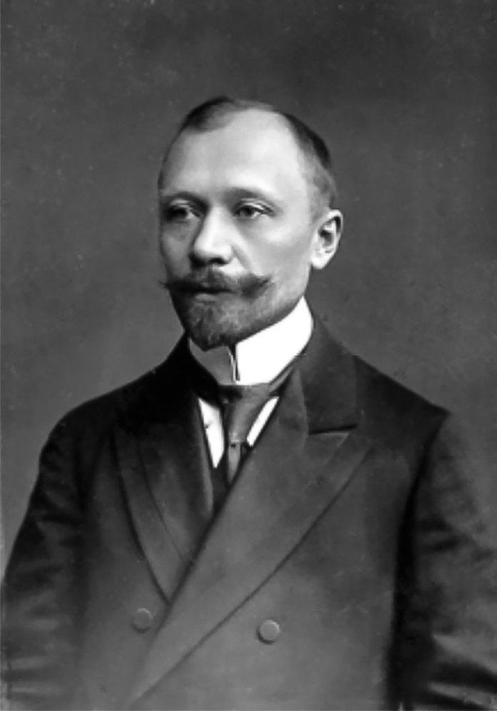 Іван Раковський