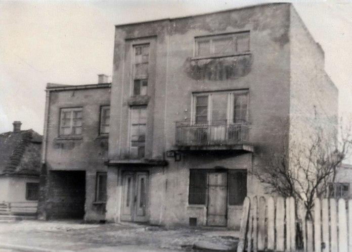 Пекарня Романюка