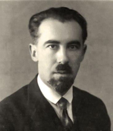 Михайло Рудницький – автор перекладу трагедії В. Шекспіра «Отелло»