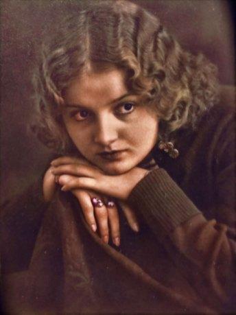 Стефа Стадниківна. Фото з родинного архіву Наталії Миронюк