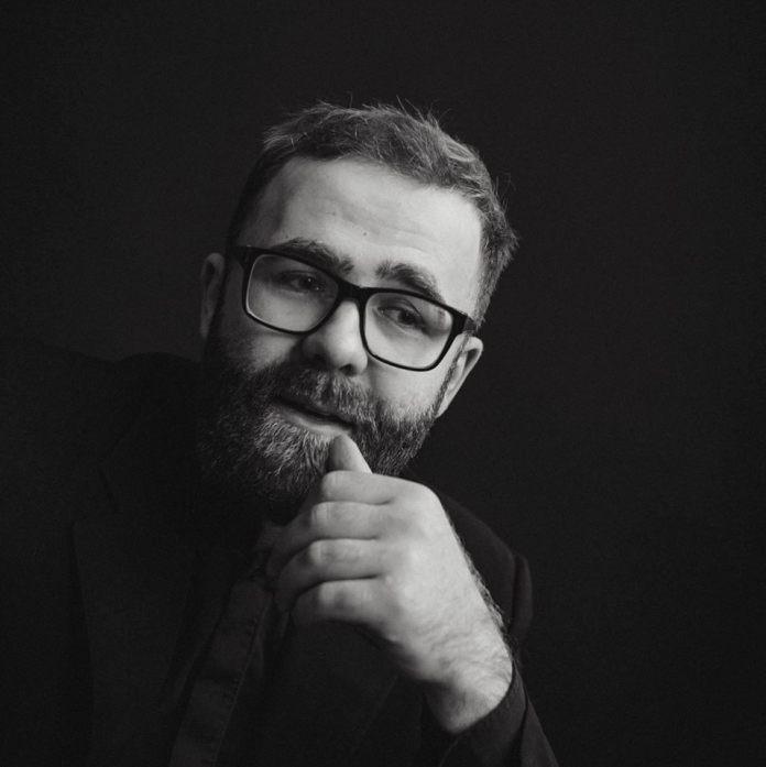 Дмитро Наумець