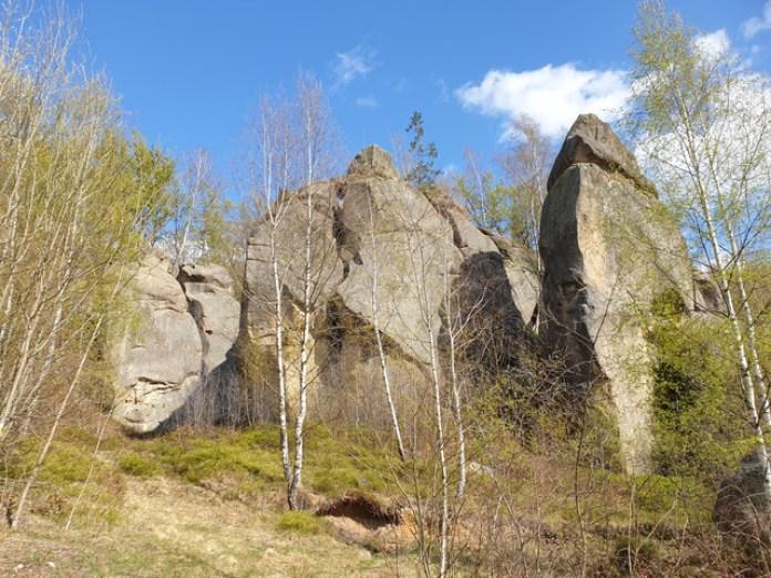 Кікошів Камінь