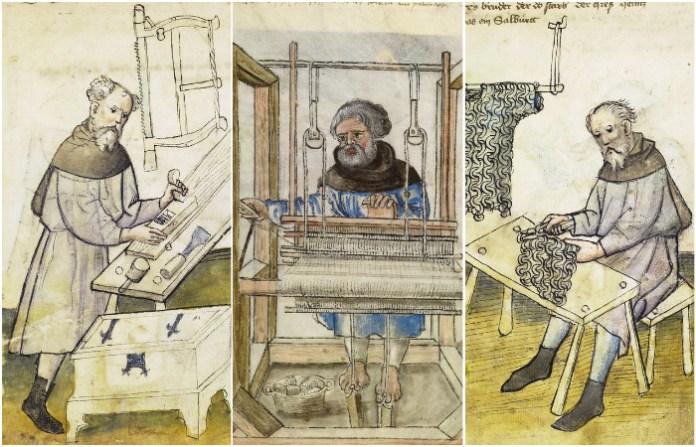 Партача грабували з дозволу братії, або луцькі ремісничі цехи ХVІІ століття