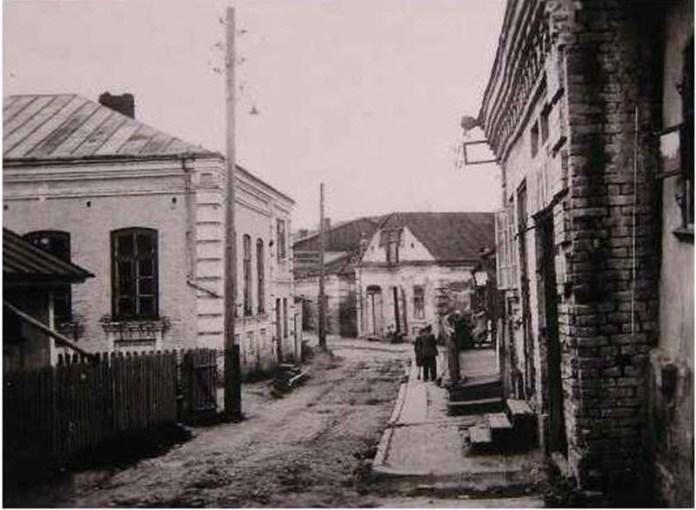 Вулиця Шкільна