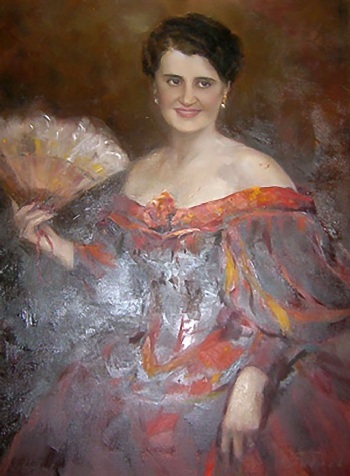Марія Сокіл