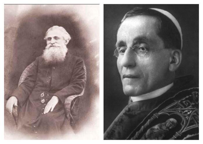 Італієць, якого не впускали до Львова, або історія першого посла Ватикану в Україні