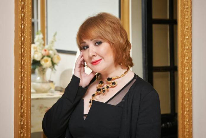 Олена Корнєєва
