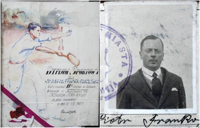 Як Петро Франко організовував спортове життя у Коломиї у 1924–1925 роках
