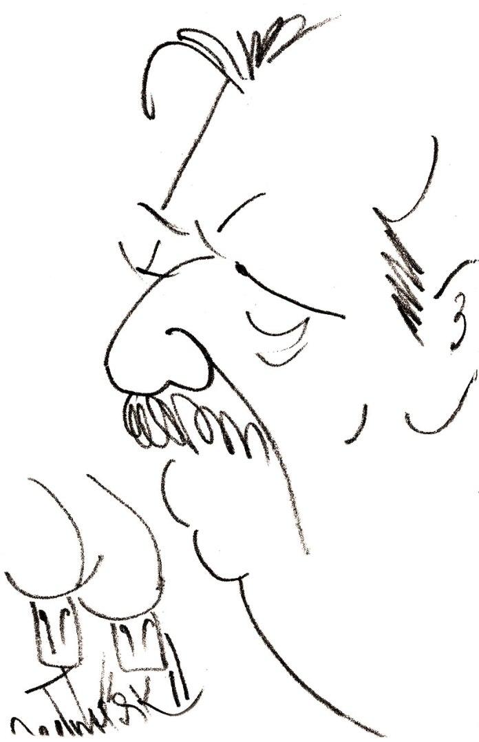 Петро Сипняк - живописець