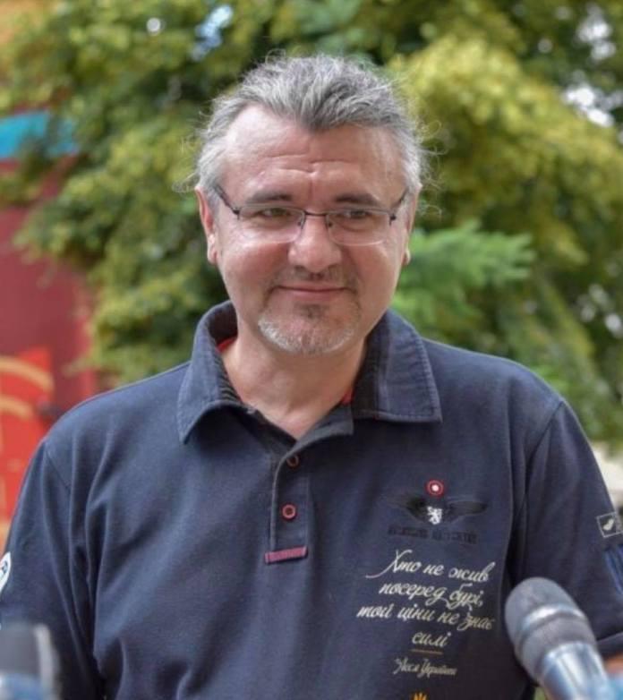 Дмитро КацалДмитро Кацал