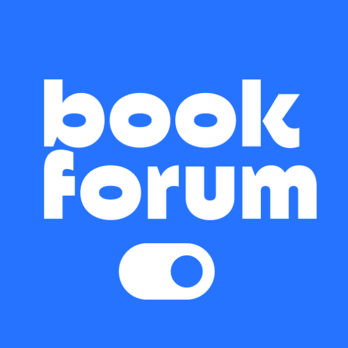 27 BookForum представив офіційну айдентику та постер фестивалю