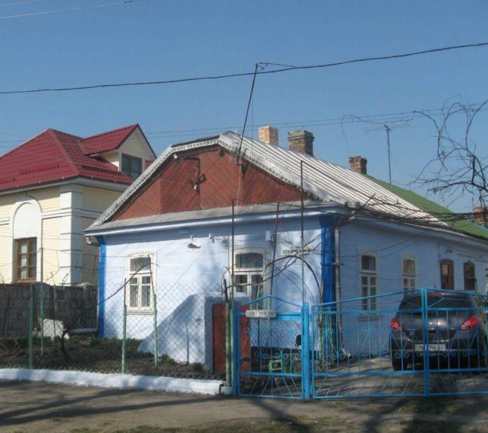 Будинок Либаків, фото 2016 року