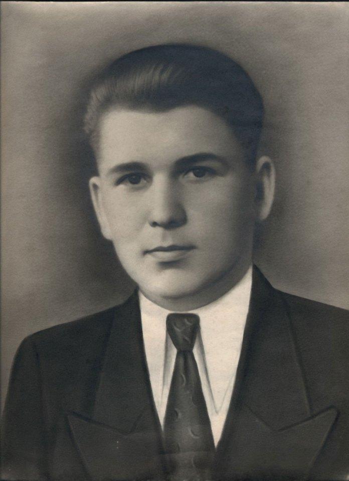 Михайло Васильович Лесюк