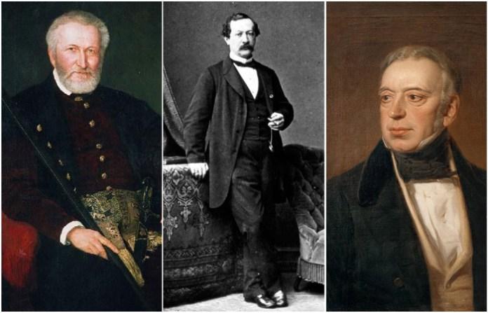 Піонери залізничного будівництва в Галичині