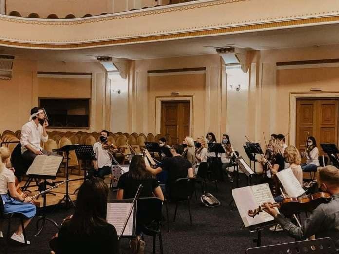 Cимфонічний оркестр «INSO-Львів»