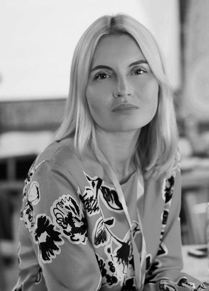 Наталія Павлюк