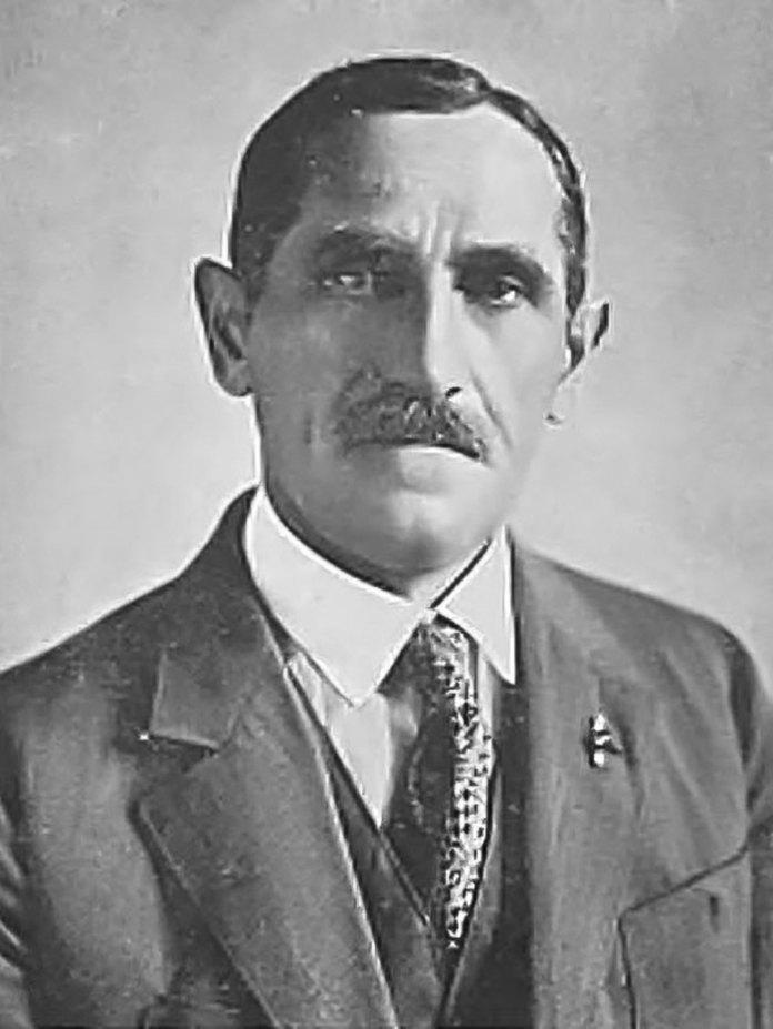 Карл Барвич, керівник Львівської дирекції ПКП у 1919 – 1925 рр.