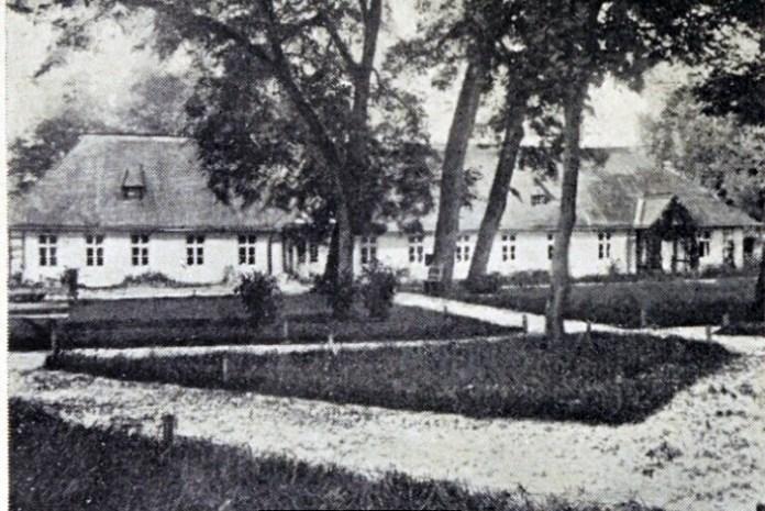 м. Заліщики, 1930-ті рр.