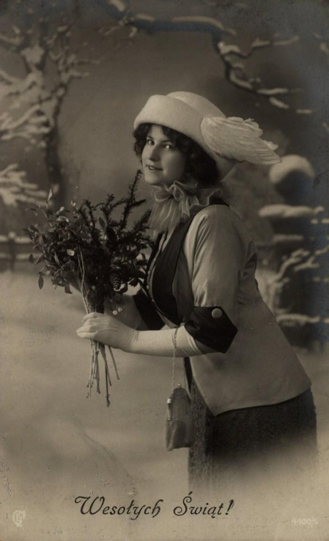 Веселих свят, 1920 р.