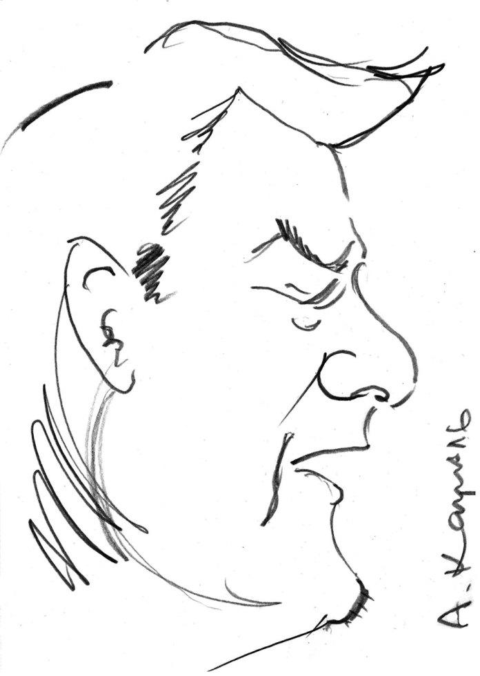 Андрій Капраль – співак, вокаліст «Піккардійської терції»