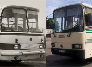Про те, як у Львові проектували автобуси та тролейбуси. Частина четверта