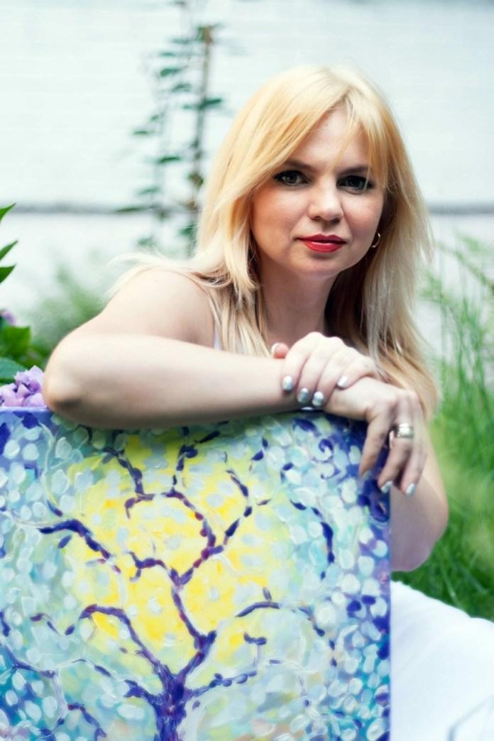 Софія Ватуляк