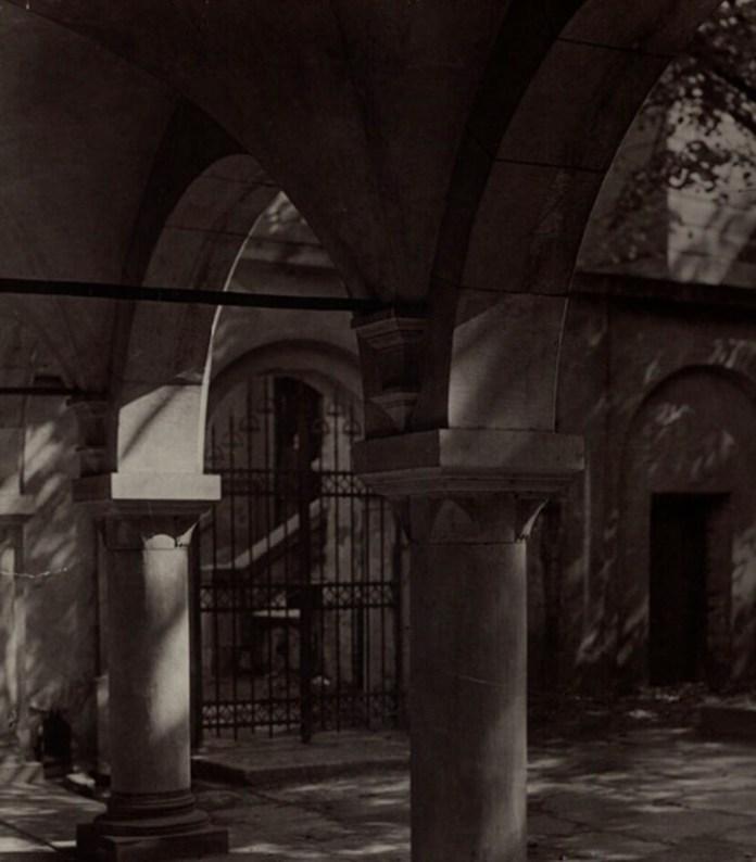 Вірменська церква, 1921 р. Фото: Ян Булгак