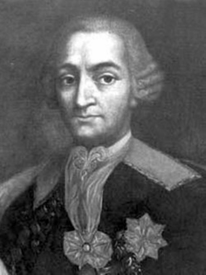 Станіслав Любомирський